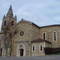 Eglise N-D de l'Assomption
