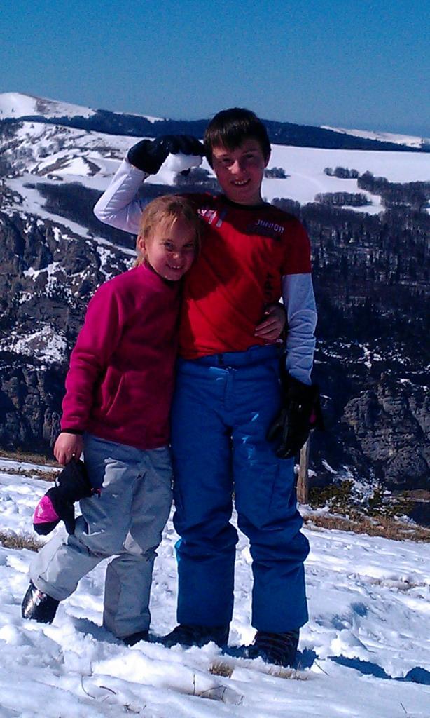 Station de ski - Col de Rousset à 19 km